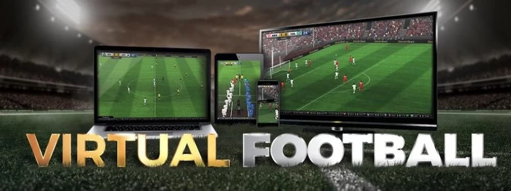 Virtual football league tips and tricks ▷ Legit ng