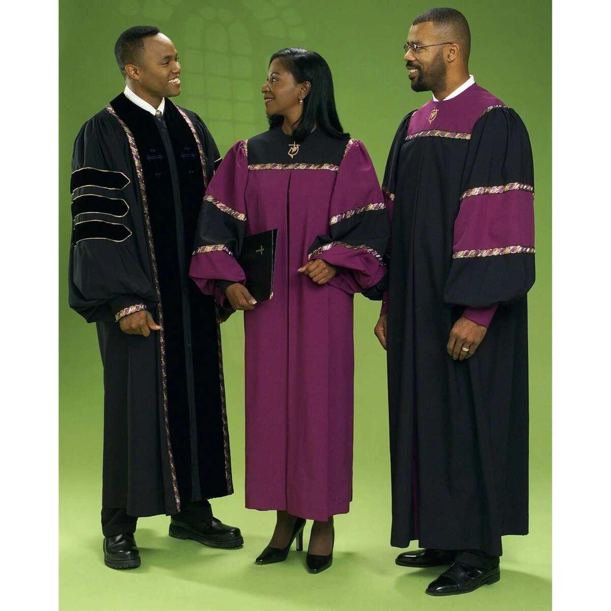 Nigerian Choir Uniform Ideas Legit Ng