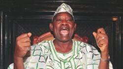 Finally! Abiola's eldest daughter speaks on June 12 Democracy Day declaration