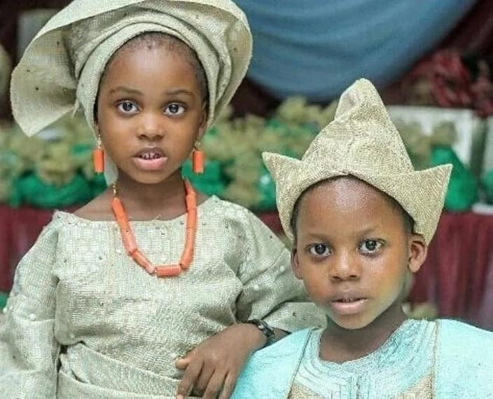 Yoruba names that begin with Oluwa and their meaning