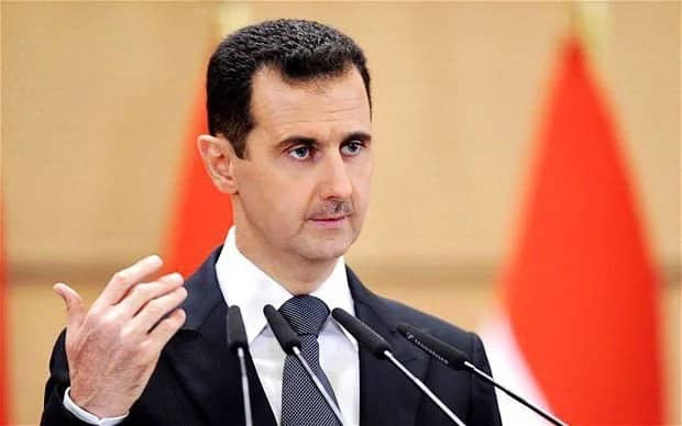 Gabas ta tsakiya ta dauki dumi, bayan hare-haren Amurka da kawayenta kan Siriya