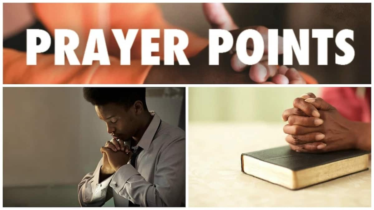 Prayer points for the church in Nigeria ▷ Legit ng