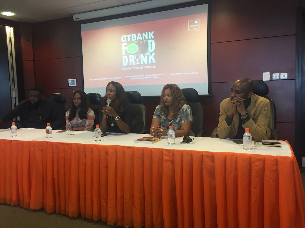 GTBank set to hold 2018 edition of Food and Drink Fair