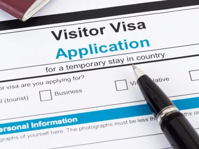 South Africa visa processing time