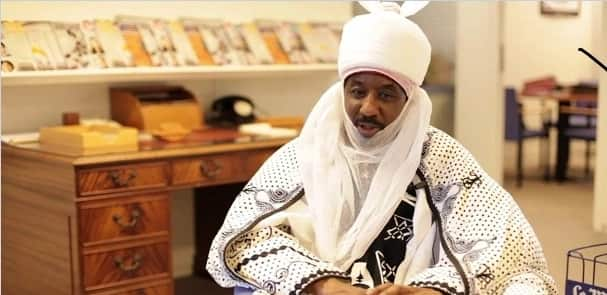 Why restructuring won't work in Nigeria - Emir Sanusi