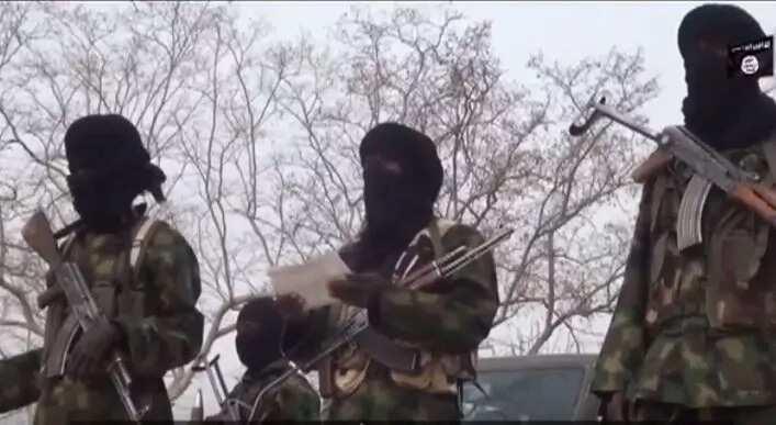 Boko Haram ta bude gidan Rediyo - VOA Hausa