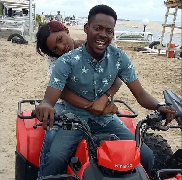 Who is simi dating presently