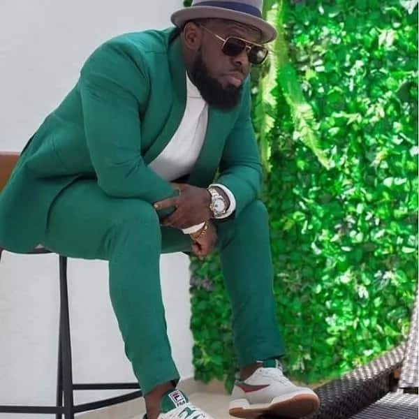 Top 20 richest musicians in Nigeria: Timaya