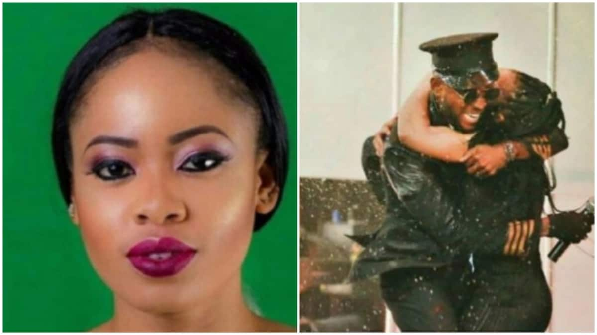 I can't be Miracle's girlfriend - Nina reveals in new video interview