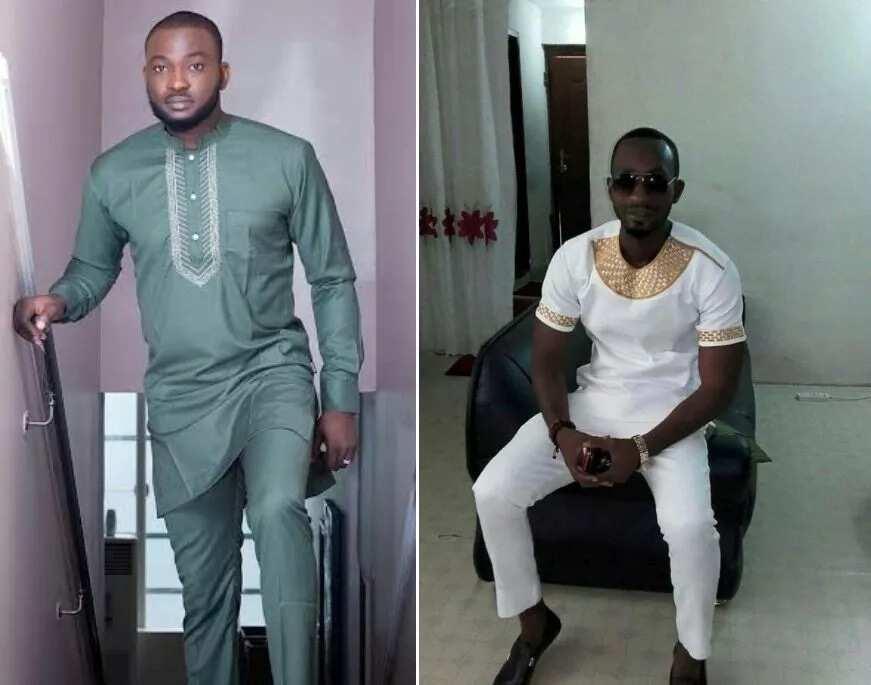 Latest Nigerian men's fashion Senator wears in 2018