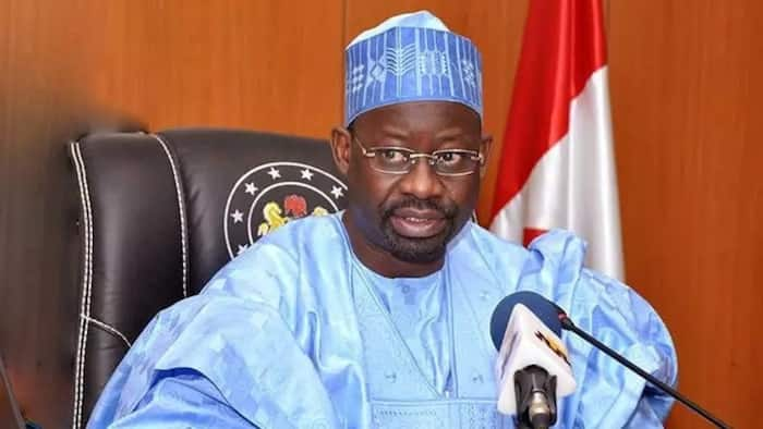 How my life was threatened for championing TSA policy - Former Gombe governor, Dankwambo