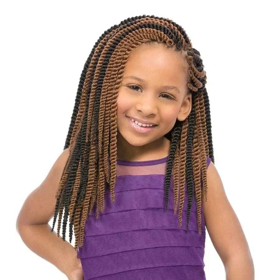 Crochet Hair Styles For Kids In 2018 Legit Ng