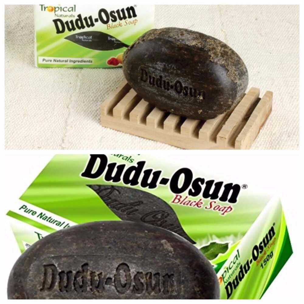 Dudu osun soap benefits you'd love to get ▷ Legit ng