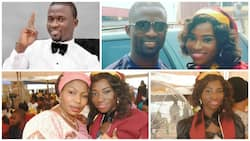 Exclusive: Why I dropped out of secondary school - Fuji star Alao Malaika speaks as daughter graduates