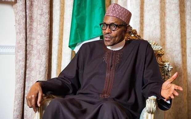 Abubakar Tureta ya kasance mutun mai nagarta – Shugaba Buhari