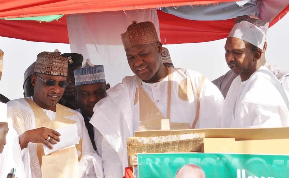 PDP stakeholders say Dogara will be defeated in 2023.