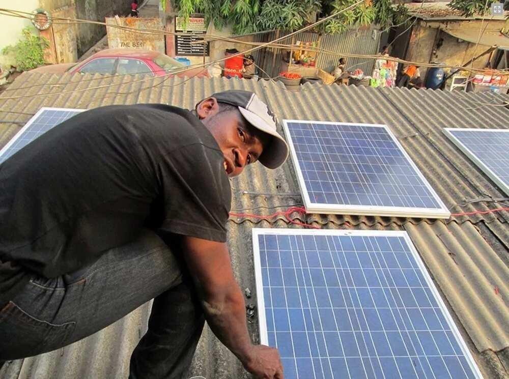 Solar energy advantages and disadvantages ▷ Legit ng