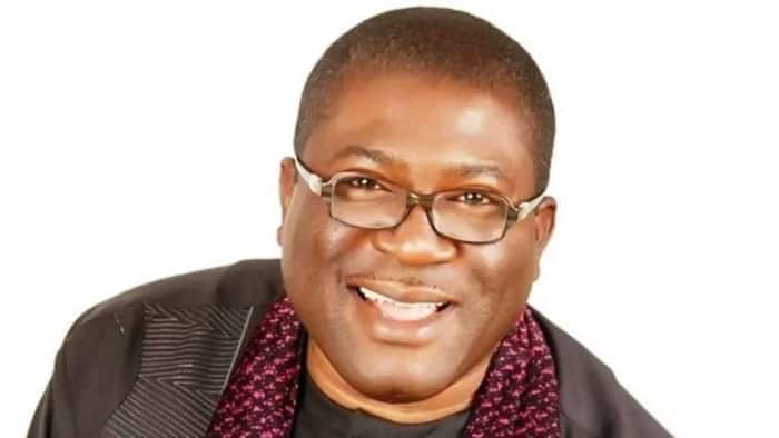 Breaking: Imo lawmakers impeach deputy governor Madumere as battle continue with Okorocha