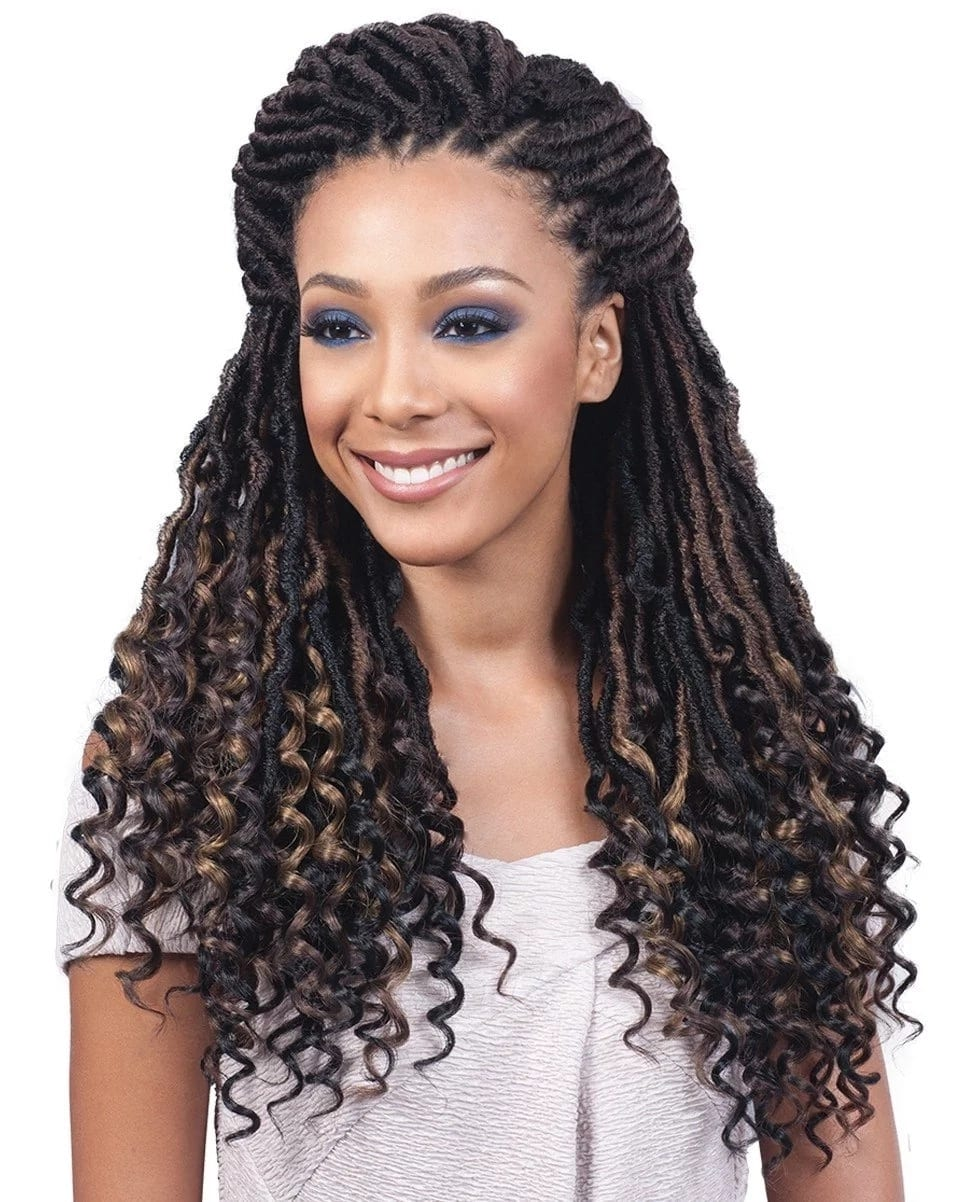 different types of braids styles for black hair
