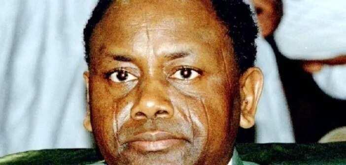 Najeriya ta zargi Switzerland da masaniya kan kudaden da Abacha ya boye