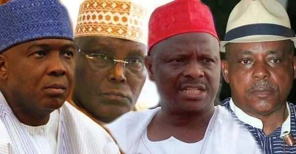 2019: Jam'iyyar PDP ta bayyana matsayar da ta dauka a kan fitar da dan takara
