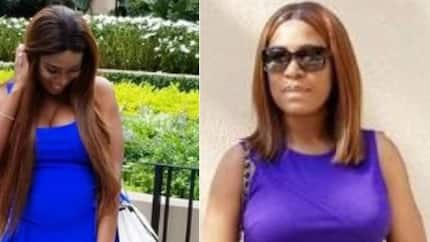 Mother of one Linda Ikeji quotes Oprah Winfrey, admits you can't have everything you want at once
