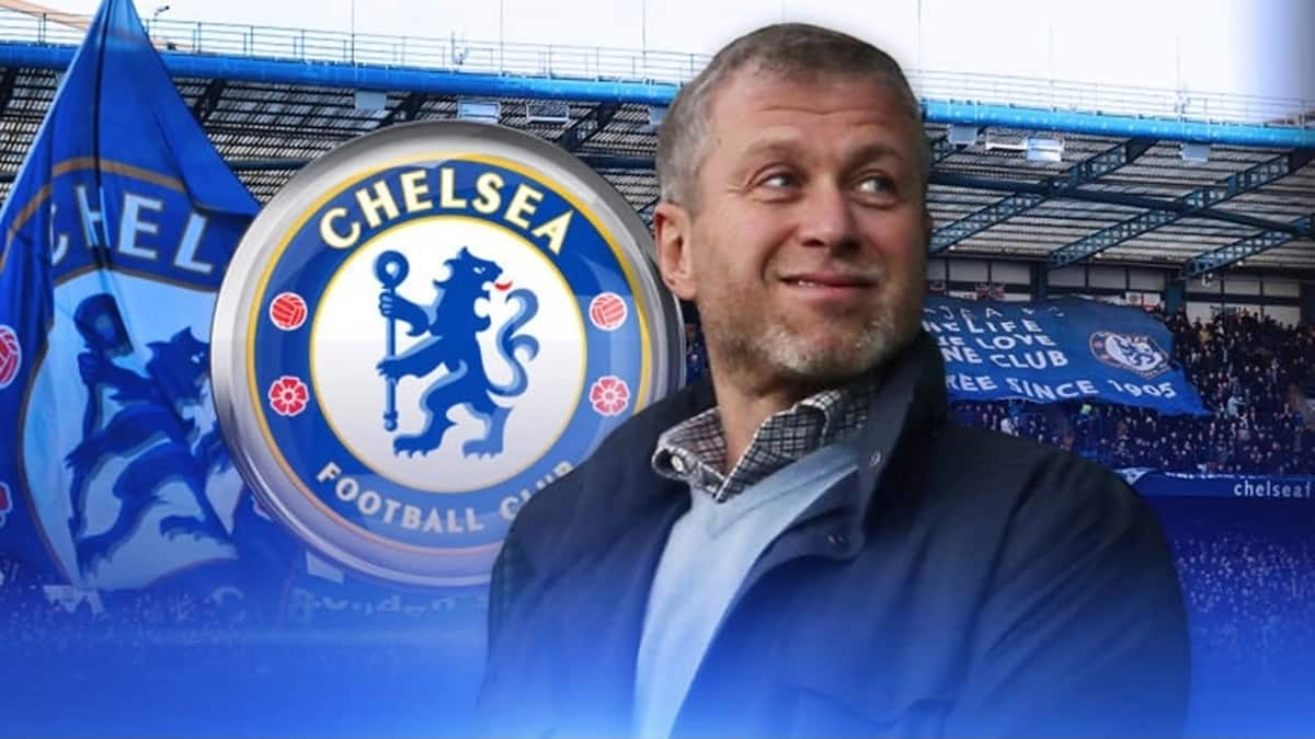 Abramovich is looking for a new coach