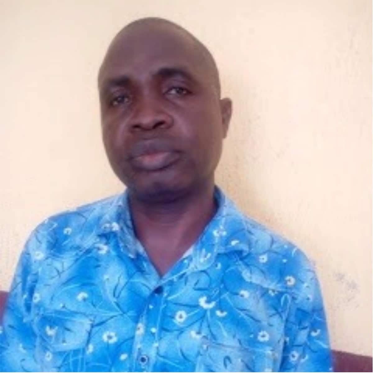 Security man steals N2m from school account (photo)