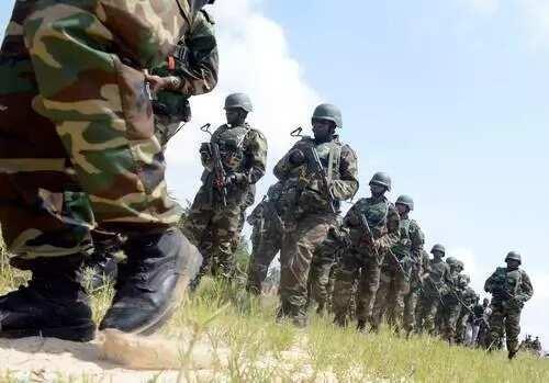 Sojojin Najeriya sun ragargaji mayakan Boko Haram a wani mummunan samame da suka kai