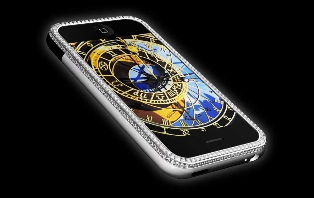 IPhone Princess Plus ($176,400)