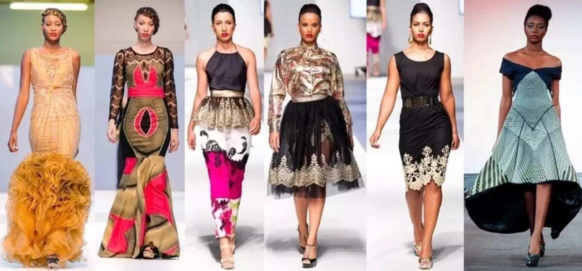 Top 10 fashion designers in Nigeria