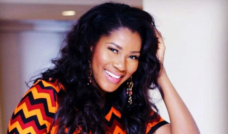 Nigerian actress Stephanie Okereke's biography ▷ Legit ng