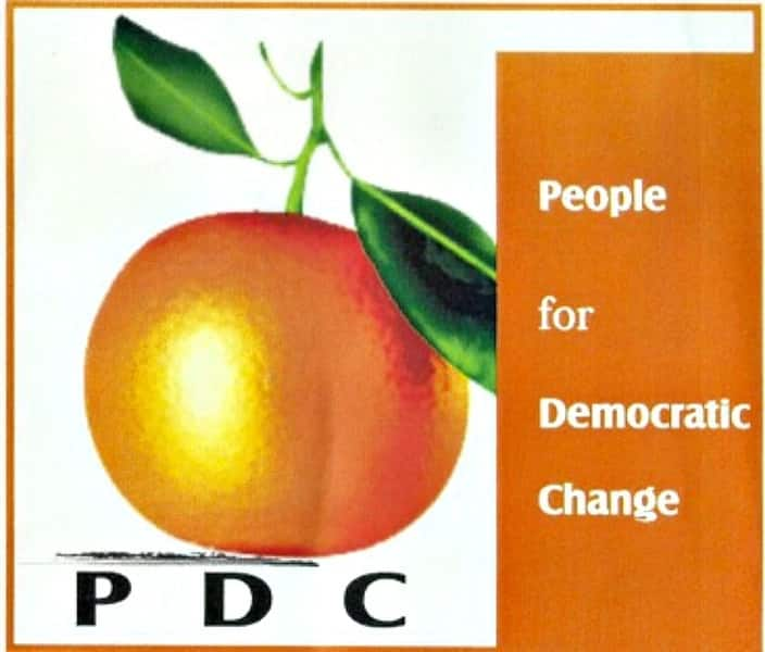 People For Democratic Change