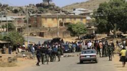 BREAKING: Gunmen invade church in Kogi state, kill one, abduct three