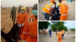 BREAKING: Boko Haram bombers attack University of Maiduguri again