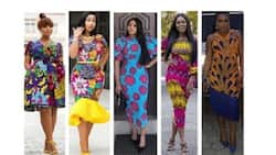 Top Ankara fashions to rock in 2021