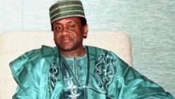 Buhari ya yabi Abacha, ya ce duk abinda za a fada a kan sa, ya yi rawar gani