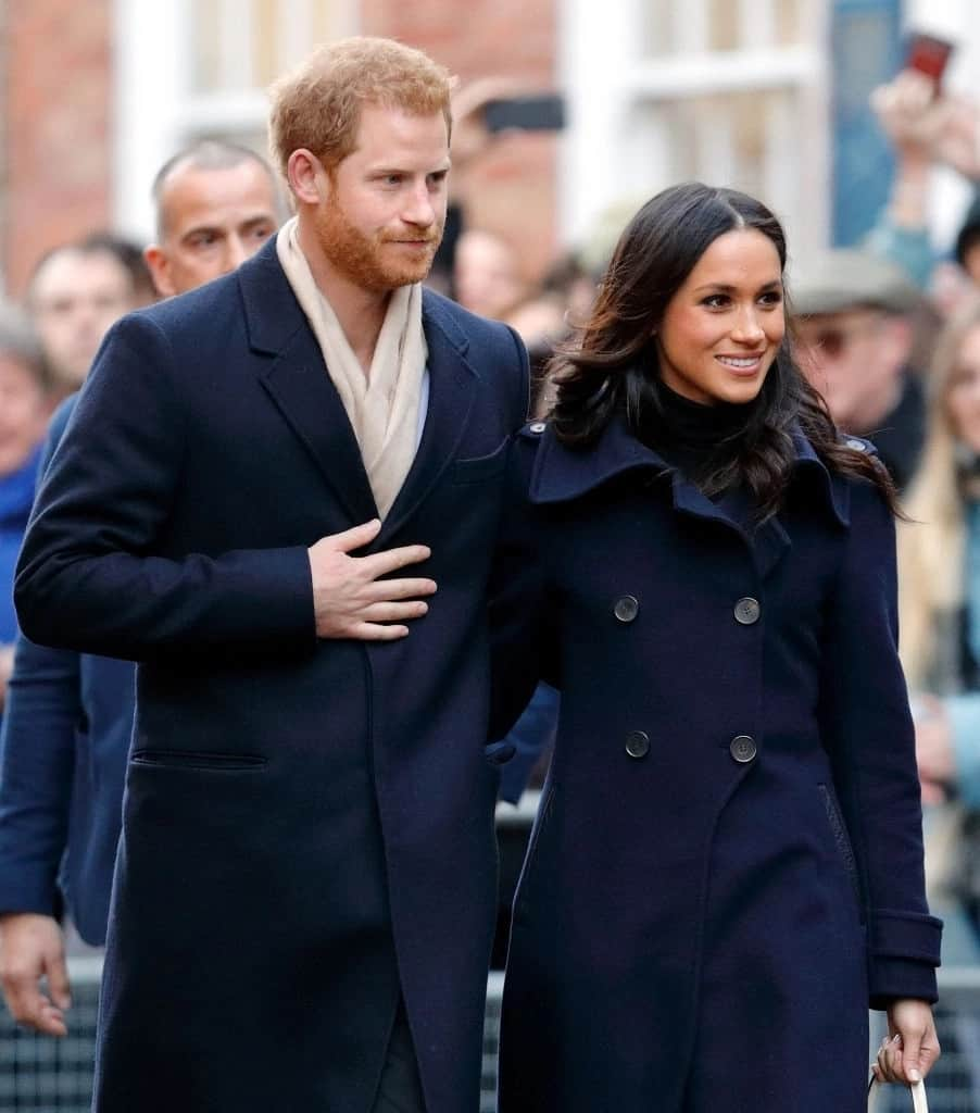 Royal wedding: Prince Harry and Meghan Markle's nuptials to reportedly cost £32m