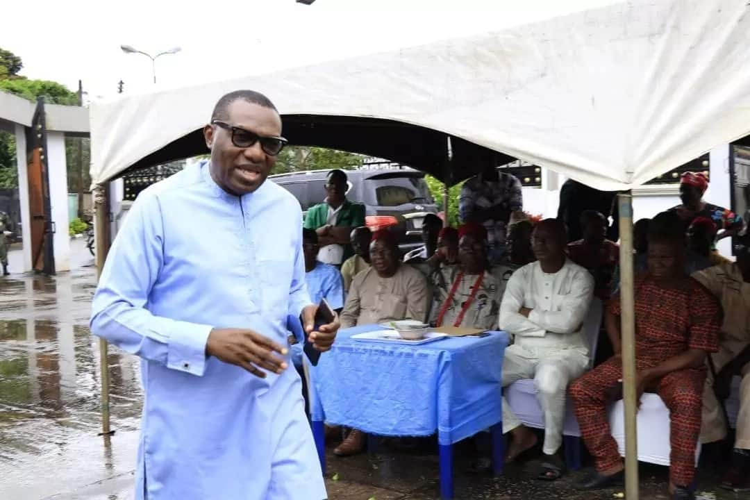 2019: Andy Uba meets APC stakeholders, declares intention to return to Senate