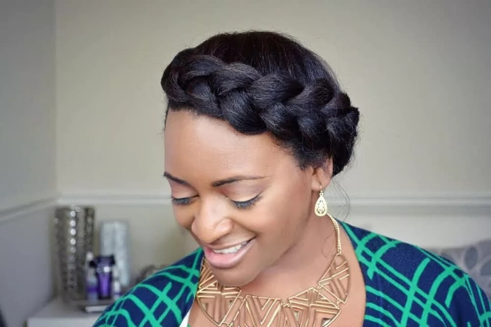Best Packing Gel Hairstyles in Nigeria in 2020: Be Trendy Legit.ng