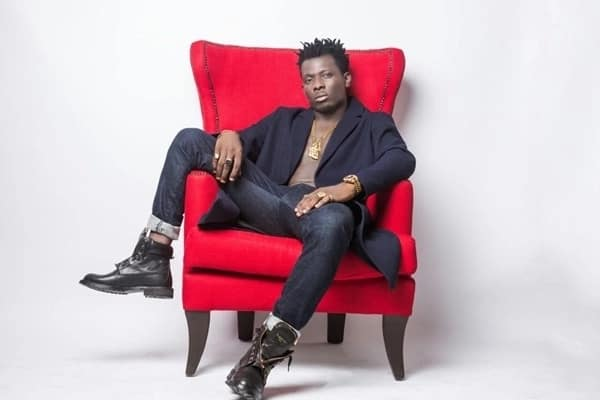 Terry Apala promotional photo