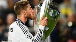 Top La Liga club offers Real Madrid legend Sergio Ramos five-year deal among other huge benefits