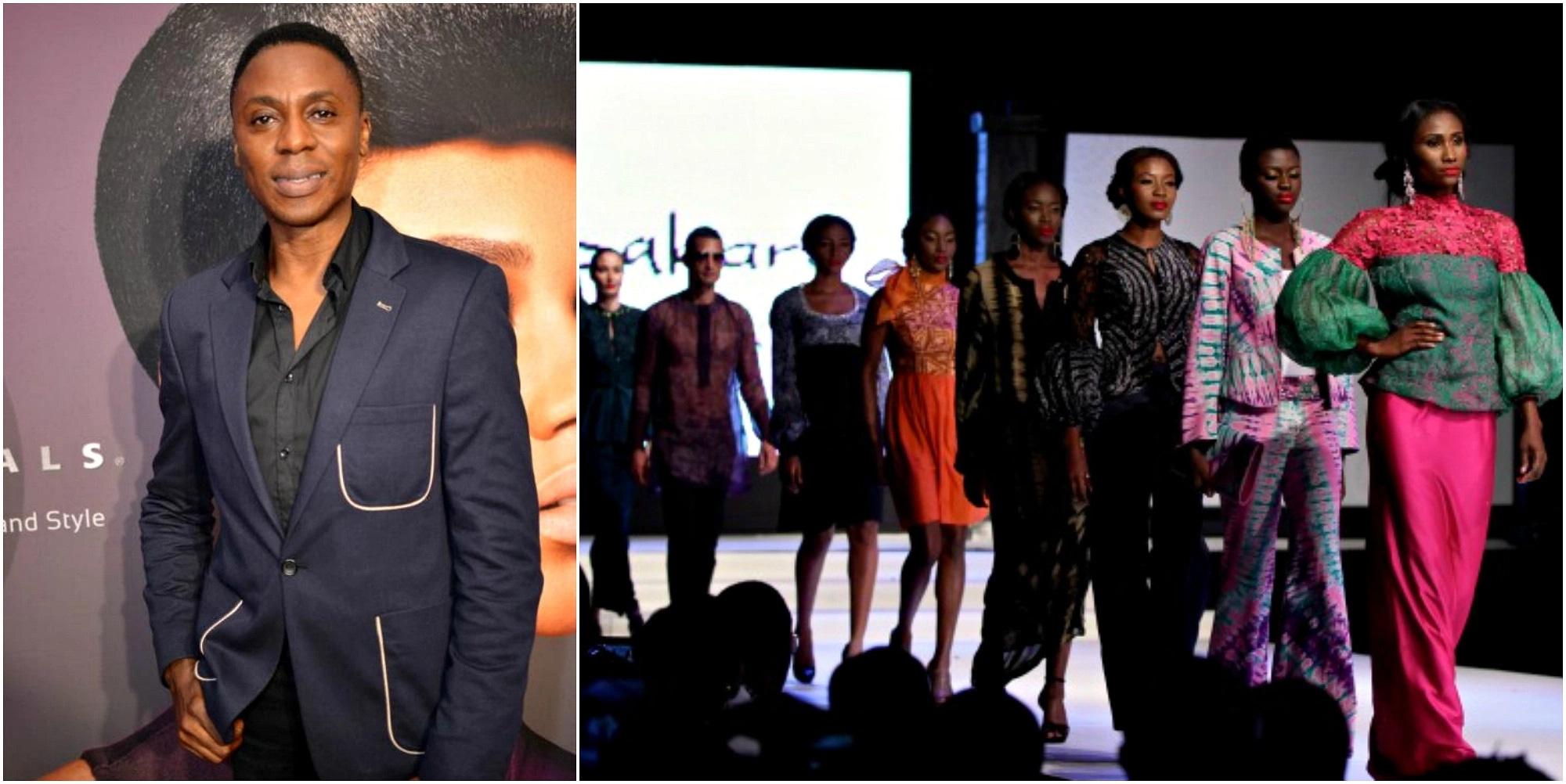 Best Fashion Designer In Nigeria Top 5 Legit Ng