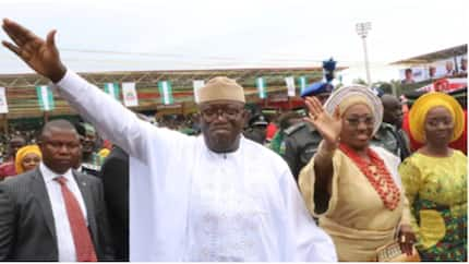 MURIC expresses dissatisfaction over Fayemi's new appointments