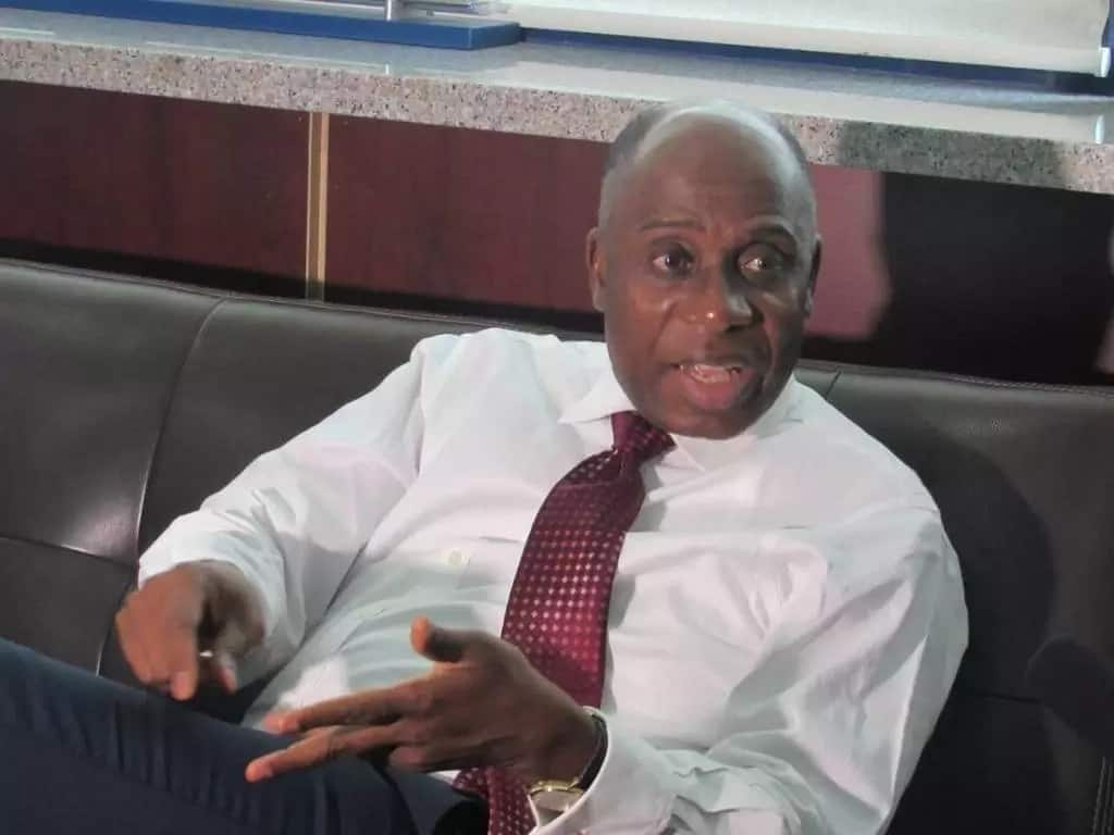 2019: Amaechi asked to resign over his appointment as APC campaign DG