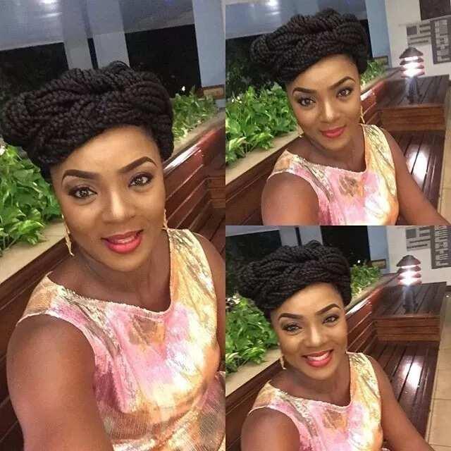 Chioma Chukwuka children - How many does she have? ▷ Legit ng