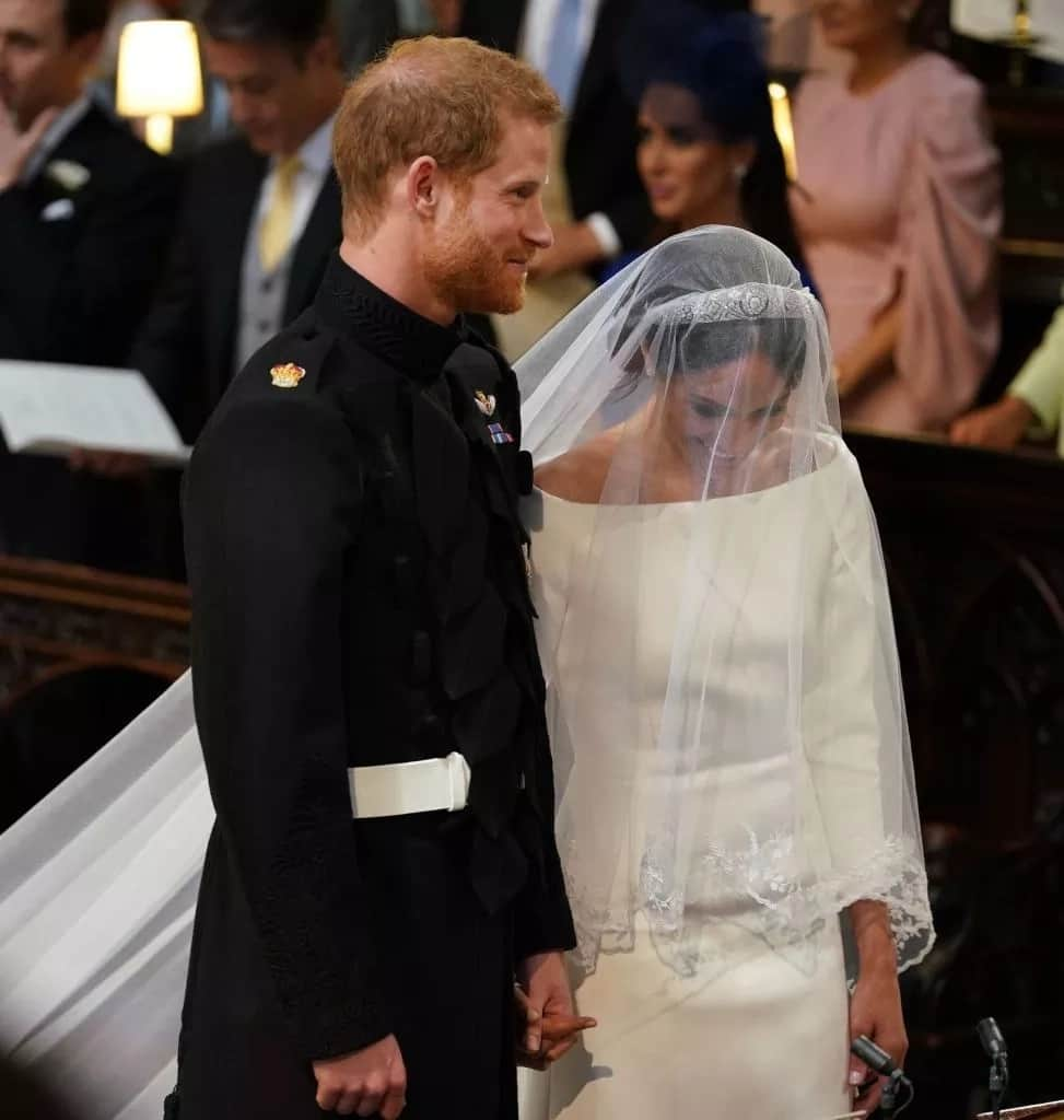 All you need to know about the royal wedding