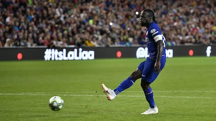 Victor Moses reveals vital secret about some of his teammates at Chelsea