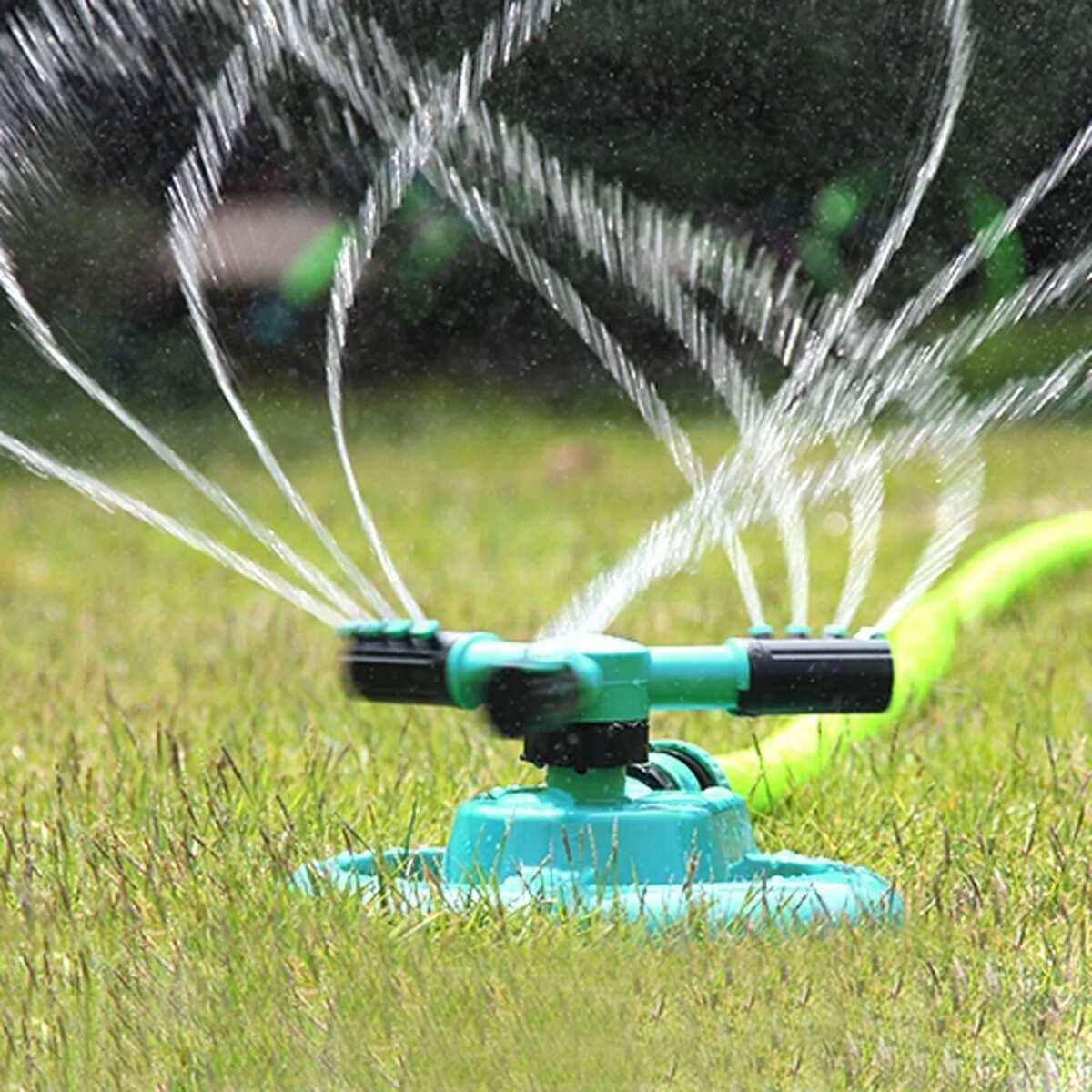 Sprinklers tool