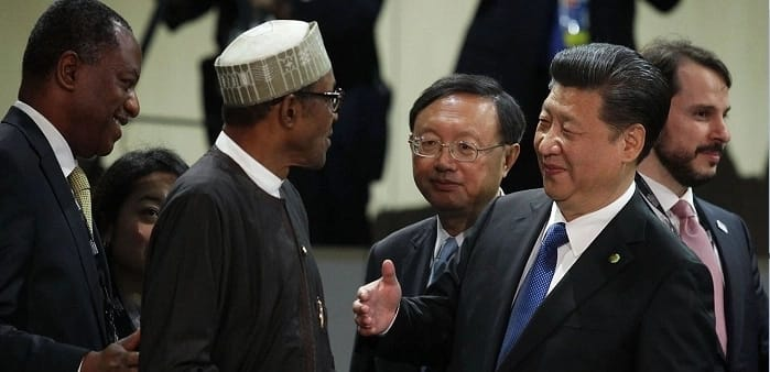 Cvid-19: Nigerians drag China to court, seek $200bn compensation over pandemic
